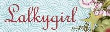 Lalkygirl Blog