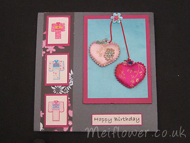 Ideas For Making Cards Part - 17: April 12th, 2010