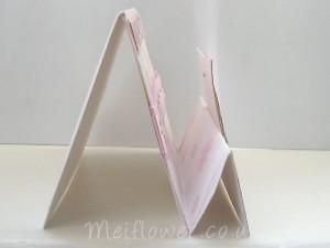 Double Fold Technique