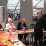 Farnborough Make It Craft Show at Five