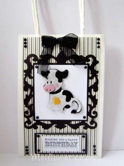 Gift bag design