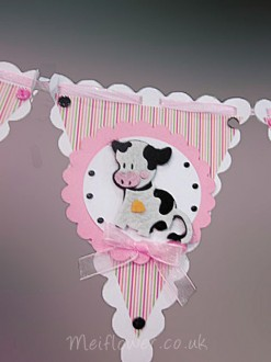 bunting for babies