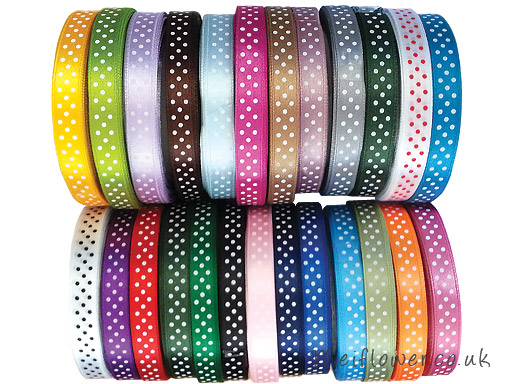 pretty-polka-dot-ribbon